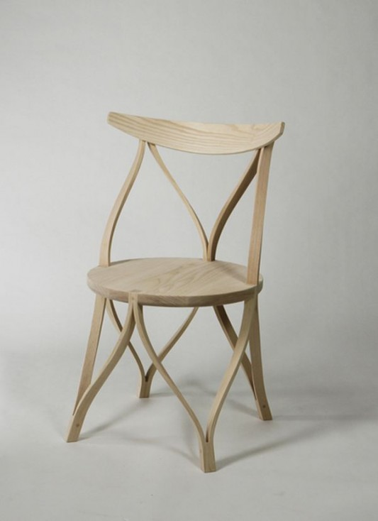 bentwood chair contemporary design