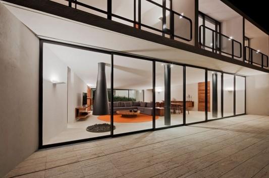 Casa Cardenas by Parque Humano - Design and Decorating