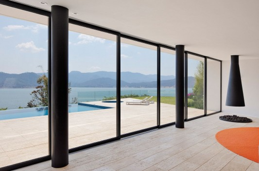 Naturally Casa Cardenas by Parque Humano Outside View