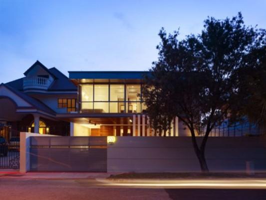28 west coast grove house renovation, exterior design ideas