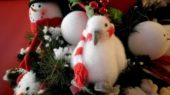Funny Christmas Decorating Ideas with arctic wonderland ideas