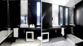 Modular  Black Gloss Home Design