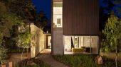 The Avenue Contemporary Multi Residence exterior design