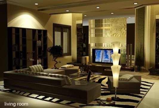 This Concept Of Luxury Residential Interior Like Apartments Home Design Ins