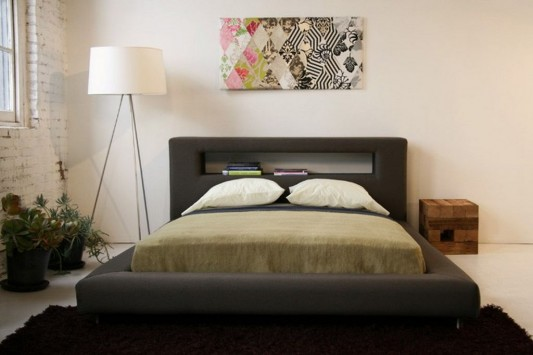 custom bed design for all condition decoration