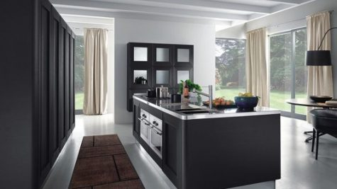 Modern Classic Kitchen Ideas Archives Home Design Inspiration
