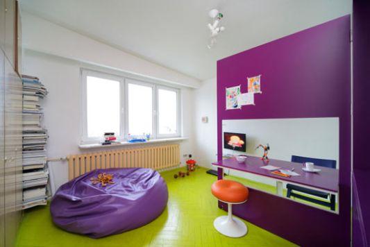 fresh small apartment interior decoration ideas