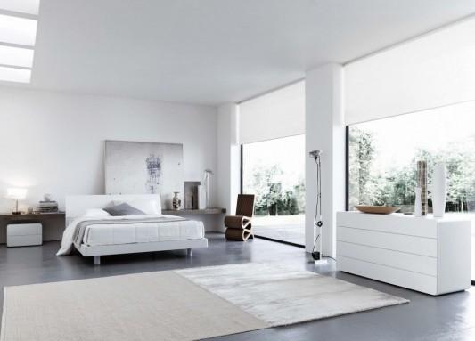 high Quality Italian master bedroom furniture Design