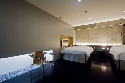 nuts hotel  interior design large room design