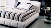 naturally soft and comfortable single beds luxurious design