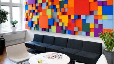 Colorful Office Furniture Archives