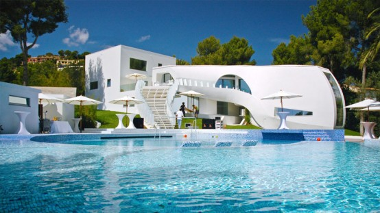 Casa son vida Luxuy Villas in Mallorca1