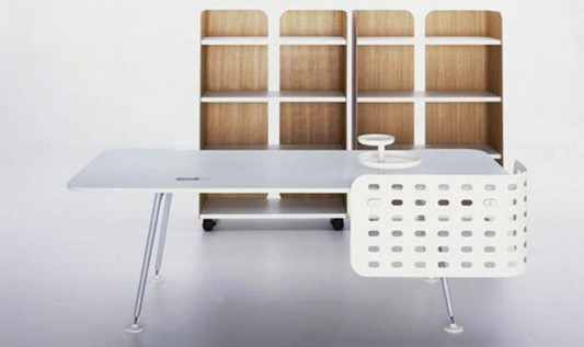 Home and Office Desk System