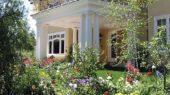 contemporary gardens by arterra landscape architects