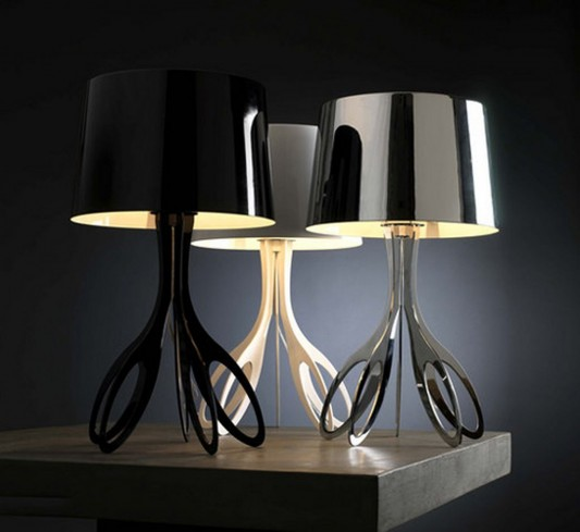 elegant and practical for apartment stye table lamp contemporary Faro