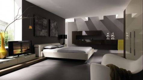 master bedroom minimalist Archives - Home Design Inspiration