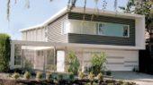 the sunlight residence garden design ideas
