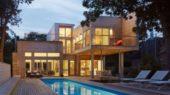 beach house design on fire island