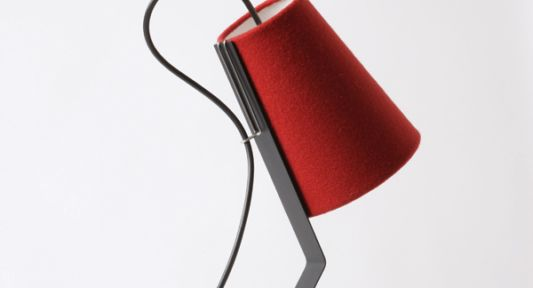 clip lamp sylish design